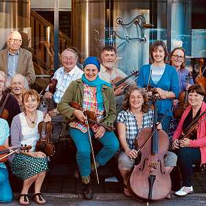 Lakeland Fiddlers